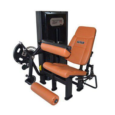 Cadeira Flexo Extensora Chrome X
