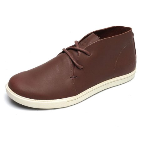 88dd30ce71fbe Bota Timberland EK Town LS Marrom - Outlet HMX Sport