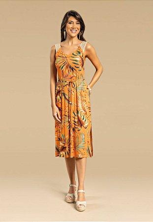 Vestido Solar