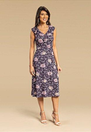 Vestido Horizon Floral
