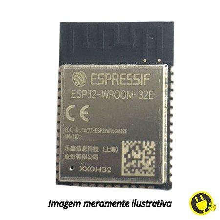 Modúlo ESP32 Wifi e Bluetooth ESP-WROOM-32