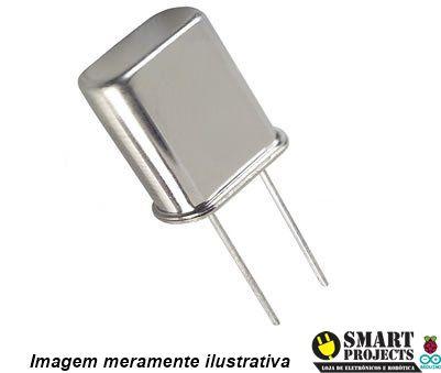 Cristal oscilador 24mHz