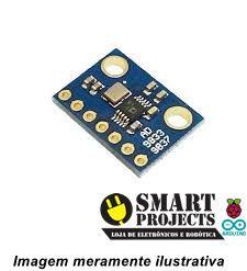 Modulo gerador de sinal programavel ad9833