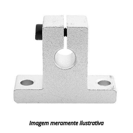 Suporte para Guia Linear SK8 8mm