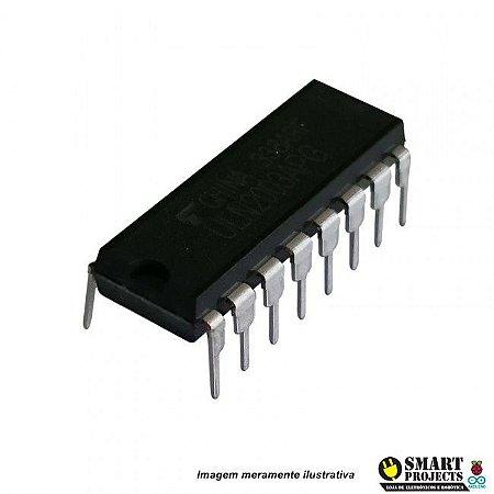 Circuito integrado ULN2003