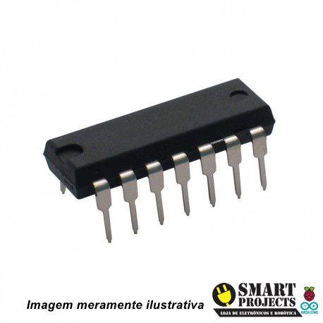 Circuito integrado ULN2004