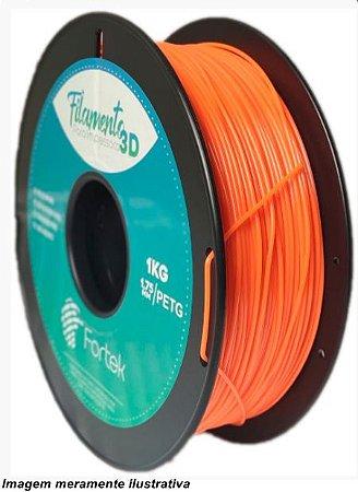 Filamento PET-G 1,75mm 1KG Orange