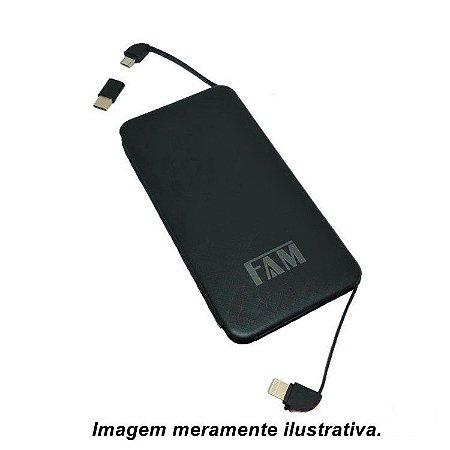 Power bank Fam L5001 / 5000mAh