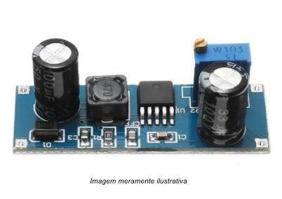 Modulo XL7015 dc-dc Conversor Step Down até 80v