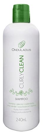 Shampoo Curly Clean Onduladus 240ml