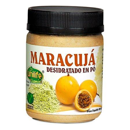 Farinha de Maracujá para Diabetes Emagrece 130 gr