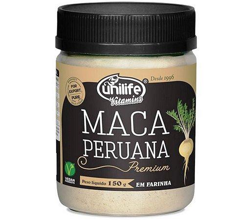 Maca Peruana Farinha Disposição e Energia 150 gr