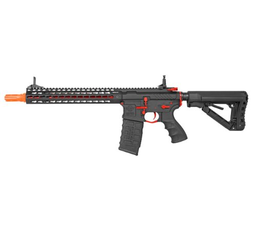 RIFLE AIRSOFT CM16 SRXL RED EDITION