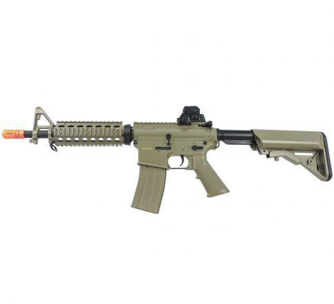 RIFLE AIRSOFT M4 CQB CM506TN