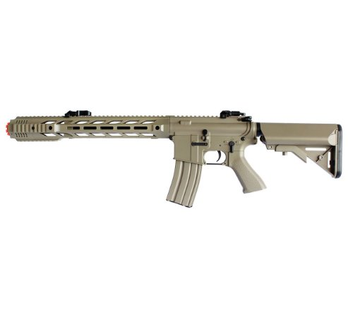 RIFLE DE AIRSOFT M4A1 CM518 TAN