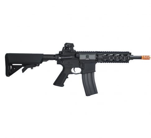 RIFLE AIRSOFT G&G GR16 CQW BLOWBACK