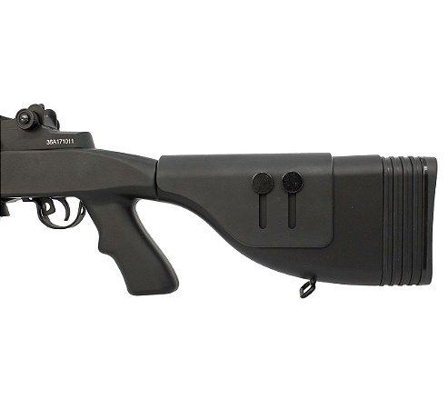 RIFLE AIRSOFT M14 DMR CM032FBK