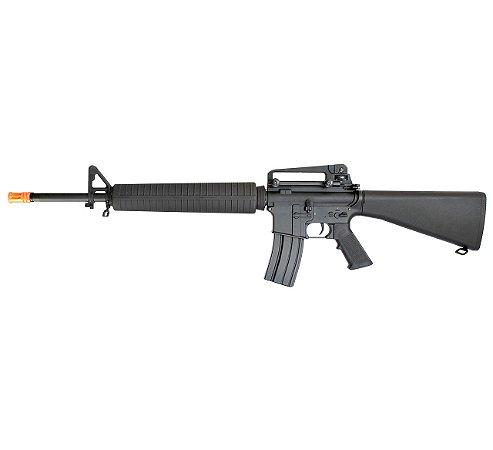 RIFLE AIRSOFT M16 CM009