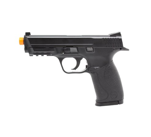 PISTOLA AIRSOFT S&W MP40 CO2