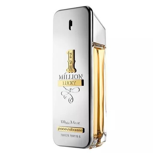 PERFUME ONE 1 MILLION LUCKY EDT GIOGIO ARMANI 100ML