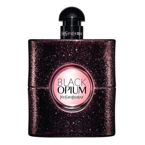 Black Opium Yves Saint Laurent Eau de Parfum – Perfume Feminino