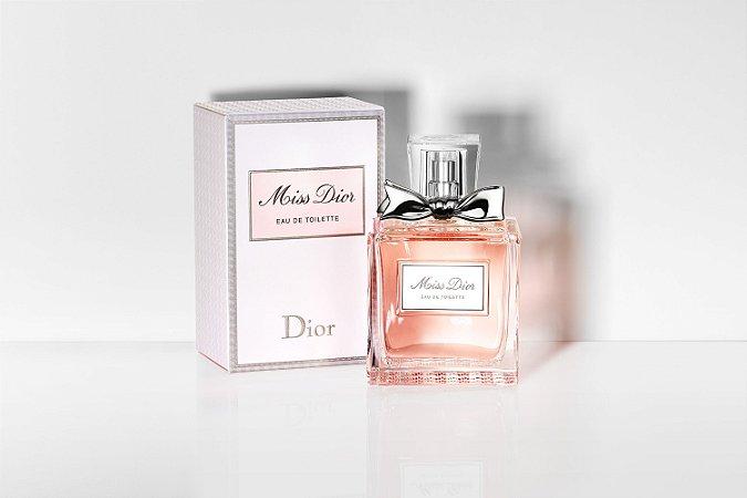 Miss Dior Dior Eau de Toilette - Perfume Feminino