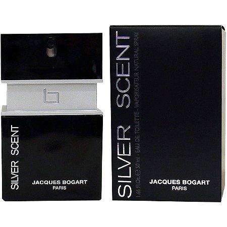 Silver Scent Jacques Bogart Eau de Toilette - Perfume Masculino