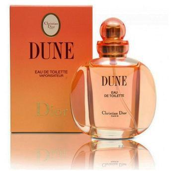 Dune Dior Eau de Toilette - Perfume Feminino
