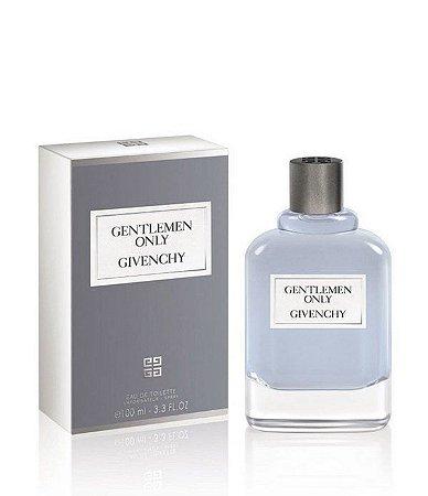 Gentlemen Only Givenchy Eau de Toilette - Perfume Masculino