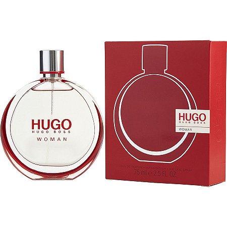 Hugo Woman Hugo Boss Eau de Parfum - Perfume Feminino