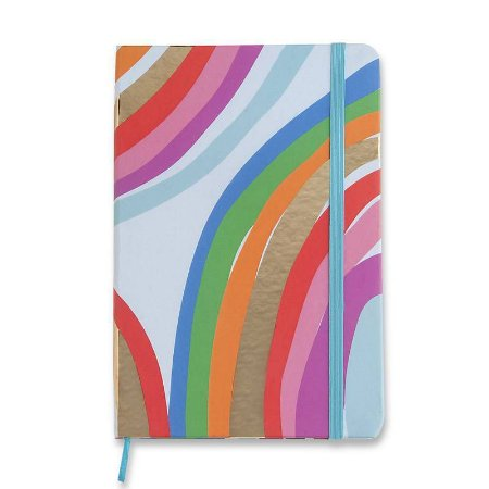Caderneta Todas Juntas Sem Pauta 14x21