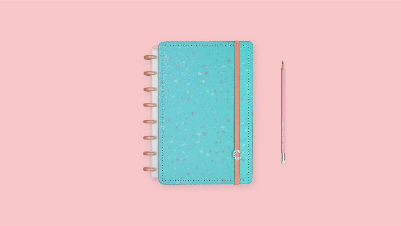 Caderno Inteligente By Juliana Baltar A5