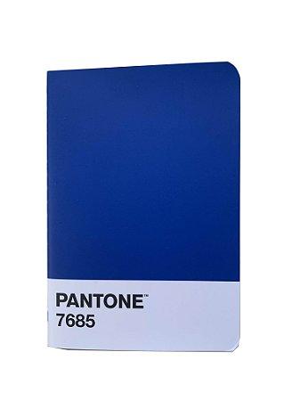 Caderneta Flex Pantone 7685