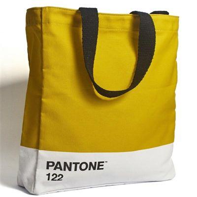 Bag Pantone Amarela