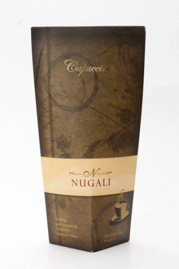 Pastilhas Granel para Capuccino