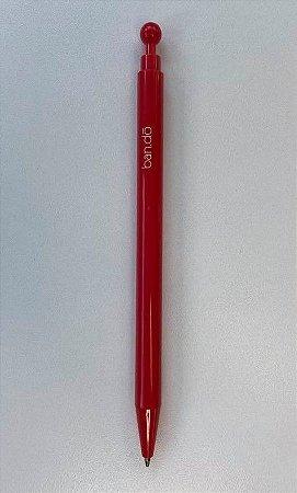 Lapiseira Professional Red