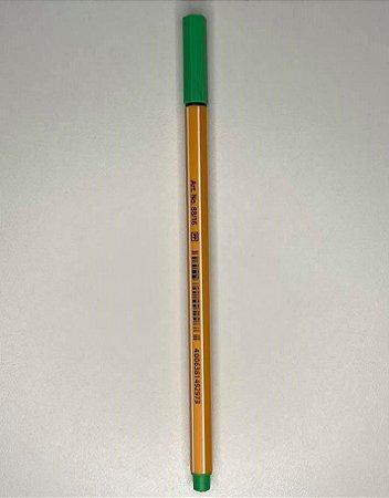 Stabilo Verde fine 0,4 88/16