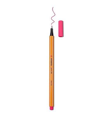 Stabilo Pink fine 0,4 88/29