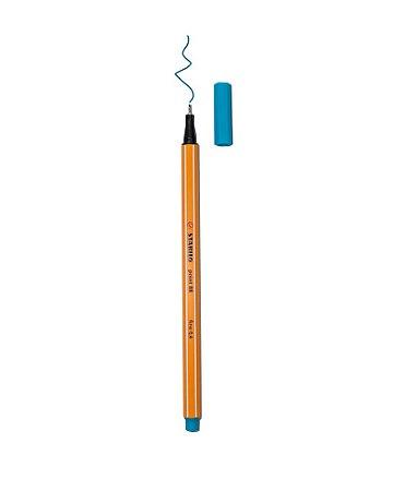 Stabilo Azul fine 0,4 88/31