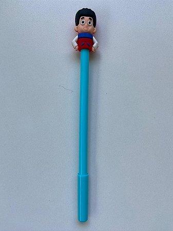 Caneta Garoto Azul