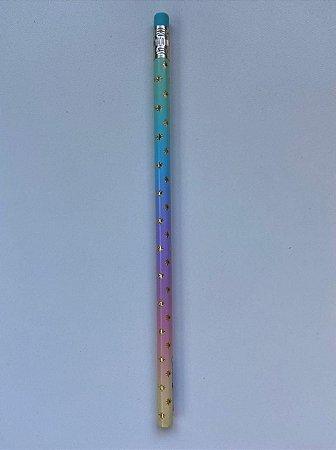 Lapis Rainbow Verde