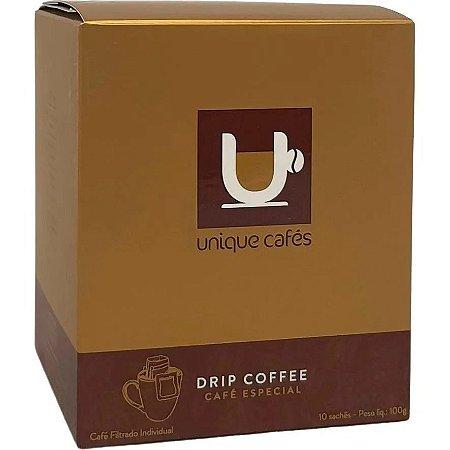 Unique – Drip Coffee (Caixa)