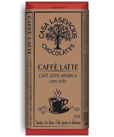 Casa Lasevicius - Café Latte (40g)