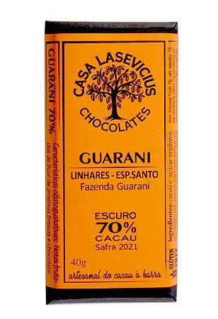 Casa Lasevicius - Guarani 70% (40g)