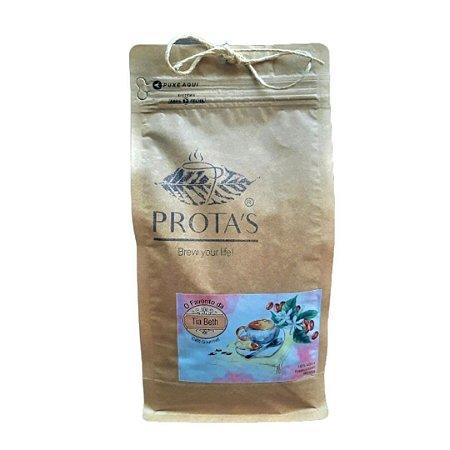 Prota's Coffee - Tia Beth - Moído (500g)