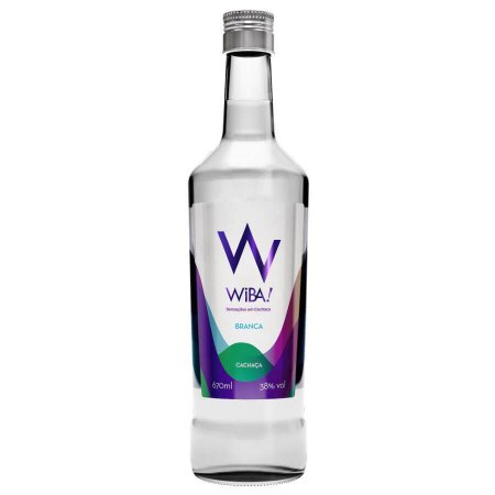 WiBA! - Branca (670 ml)