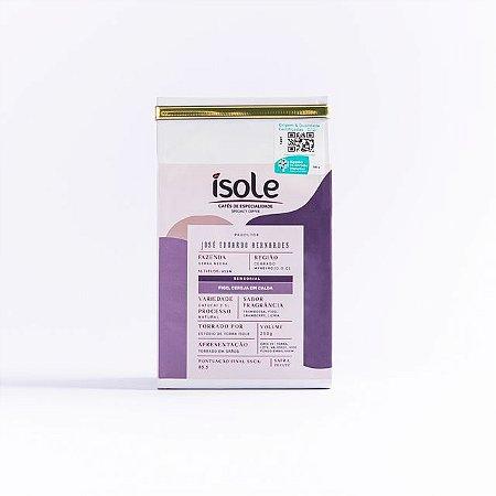Ísole Cafés Especiais – Cereja em Calda – Grão (250g)