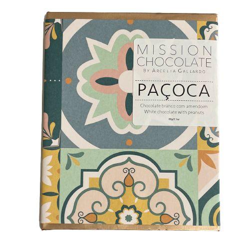 Mission - Paçoca (60g)