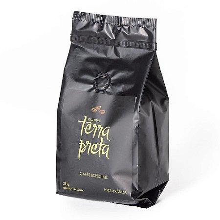 Terra Preta Café Especial – Grão (250g)