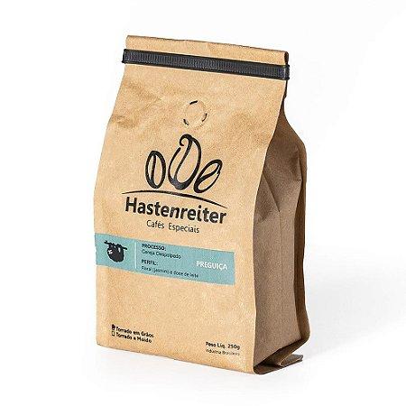 Hastenreiter Cafés Especiais – Preguiça Floral – Grão (250g)